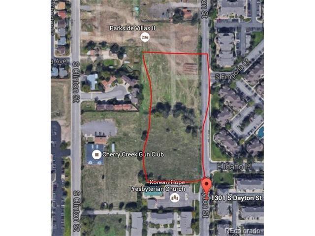 1301 S Dayton Street, Aurora, CO 80247