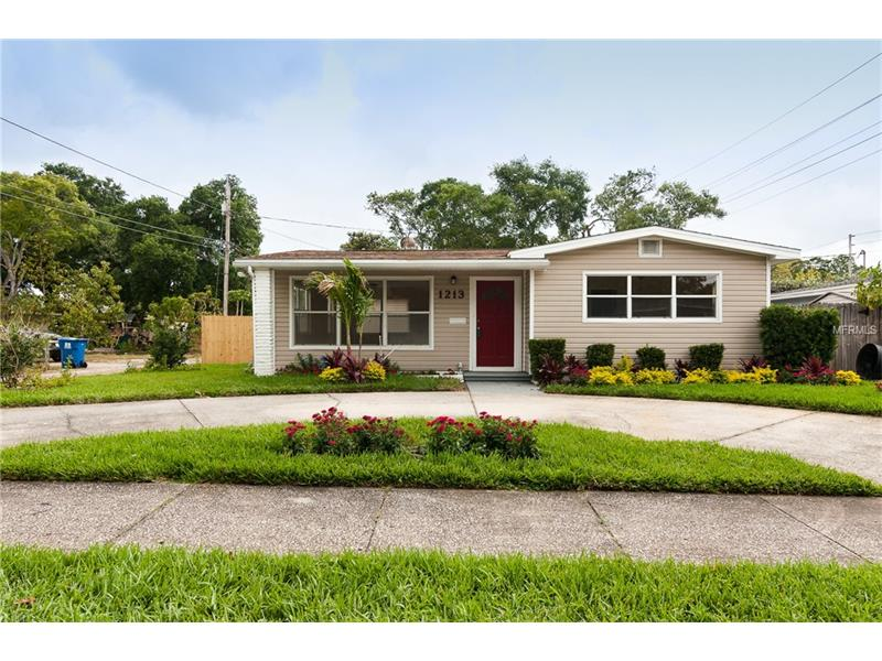 1213 47TH STREET N, ST PETERSBURG, FL 33713