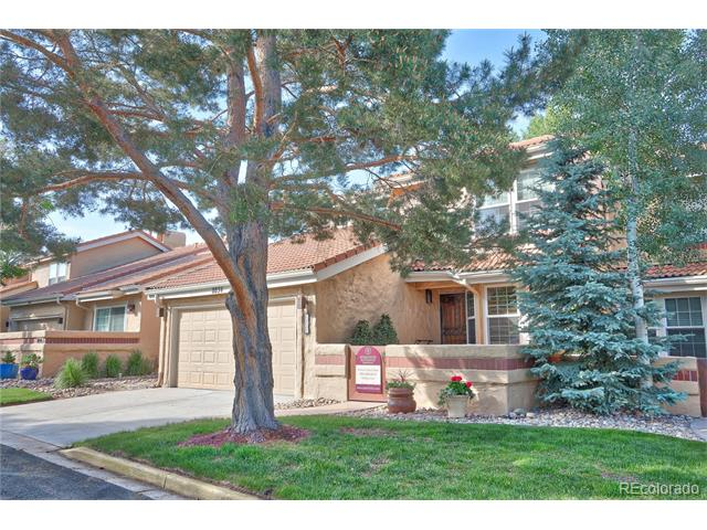 8834 Fiesta Terrace, Lone Tree, CO 80124
