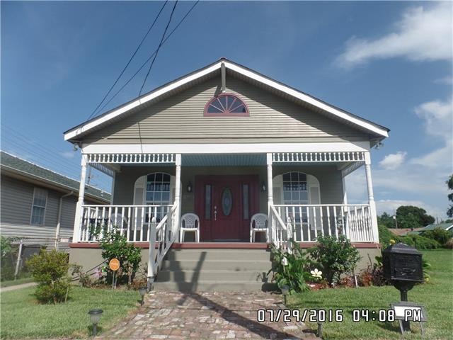 1231 DESLONDE Street, New Orleans, LA 70117