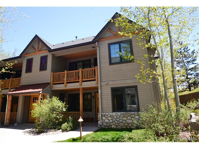 31256 Stone Canyon Road 208, Evergreen, CO 80439
