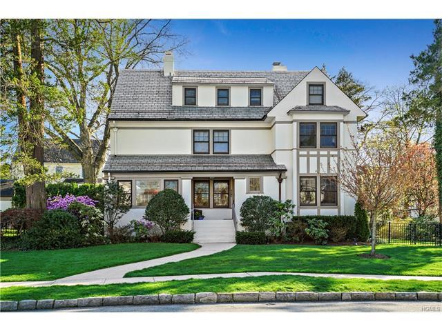 23 Maplewood Street, Larchmont, NY 10538