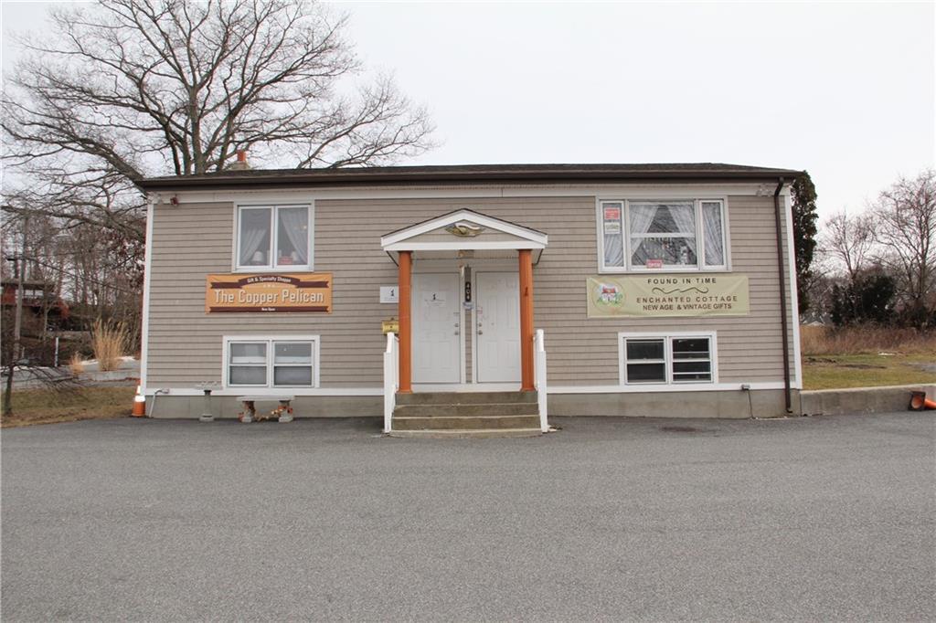 404 Main RD, Tiverton, RI 02878
