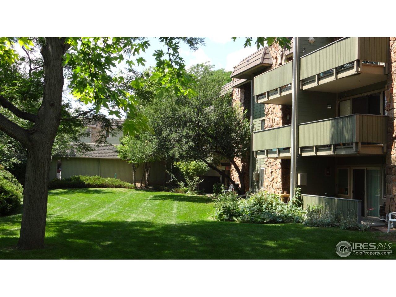 3345 Chisholm Trl C 204, Boulder, CO 80301