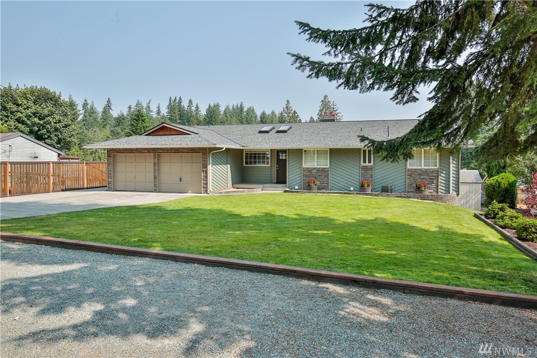 2315 255th St NW, Stanwood, WA 98292