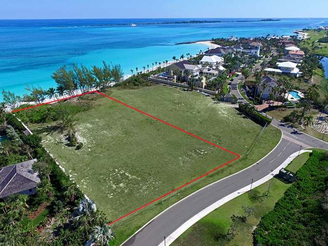 OCEAN CLUB ESTATES, New Providence/Paradise Island,  00008