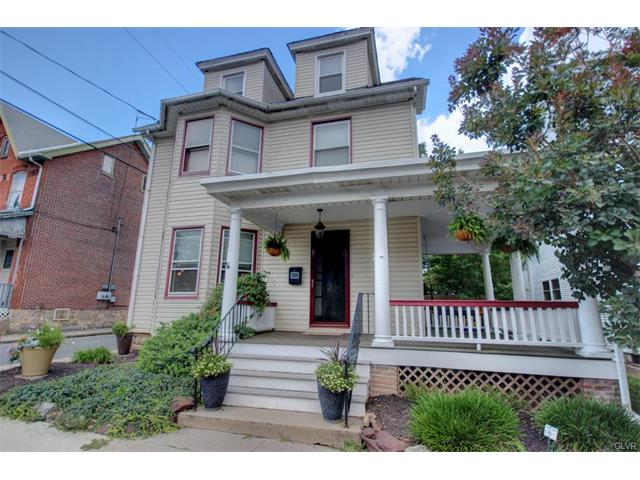321 E North Street, Bethlehem City, PA 18018