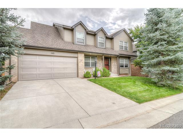 149 Willowleaf Drive, Littleton, CO 80127