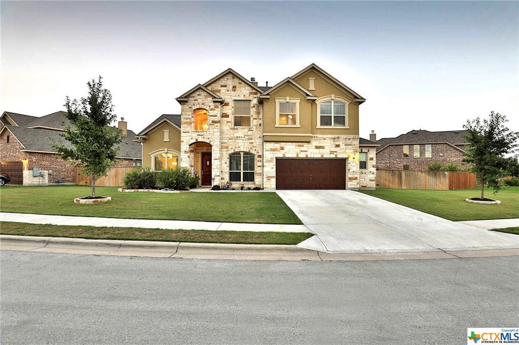 2737 Belicia, Round Rock, TX 78665