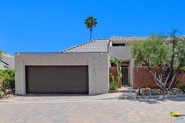 2530 W La Condesa Drive, Palm Springs, CA 92264