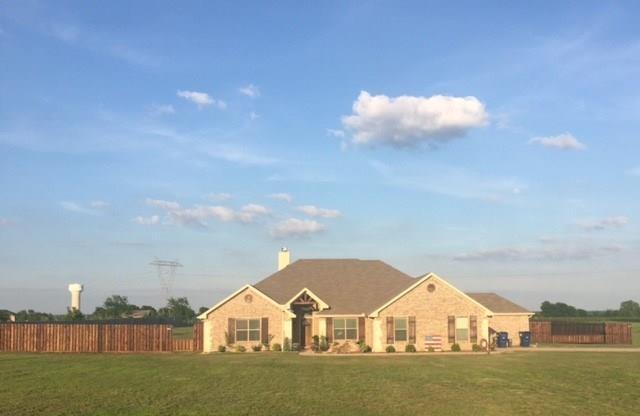 222 John Marr Road, Van Alstyne, TX 75495