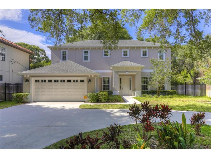 4014 W INMAN AVENUE, TAMPA, FL 33609