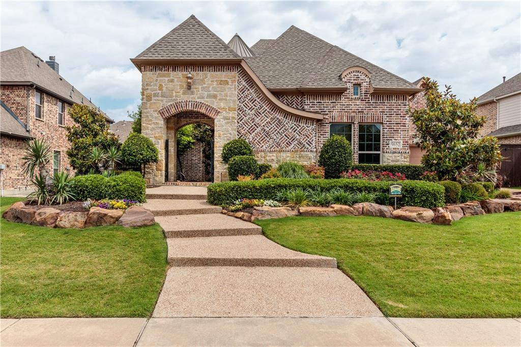 9652 Crown Ridge Drive, Frisco, TX 75035