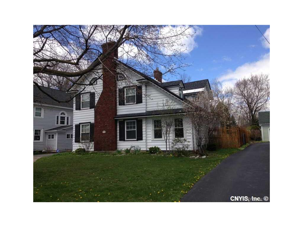 254 Flower Avenue W, Watertown, NY 13601