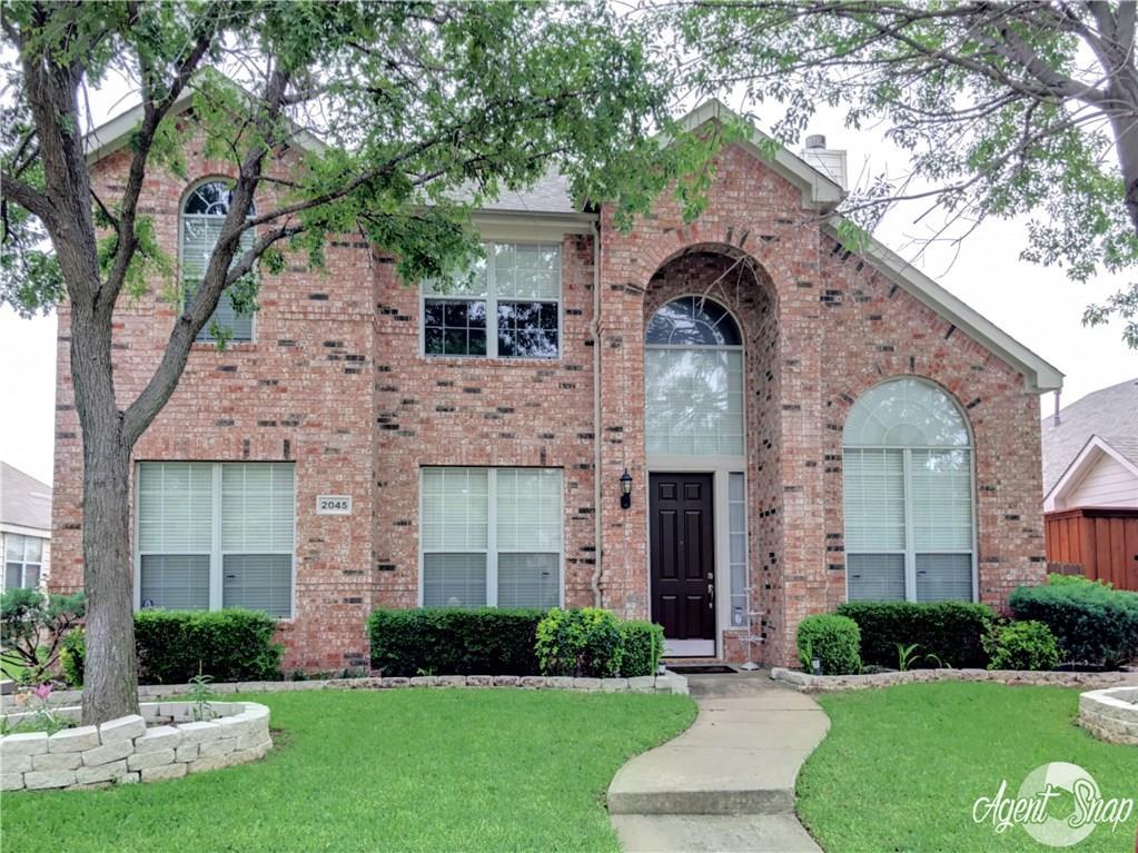 2045 Saint Anne Drive, Allen, TX 75013