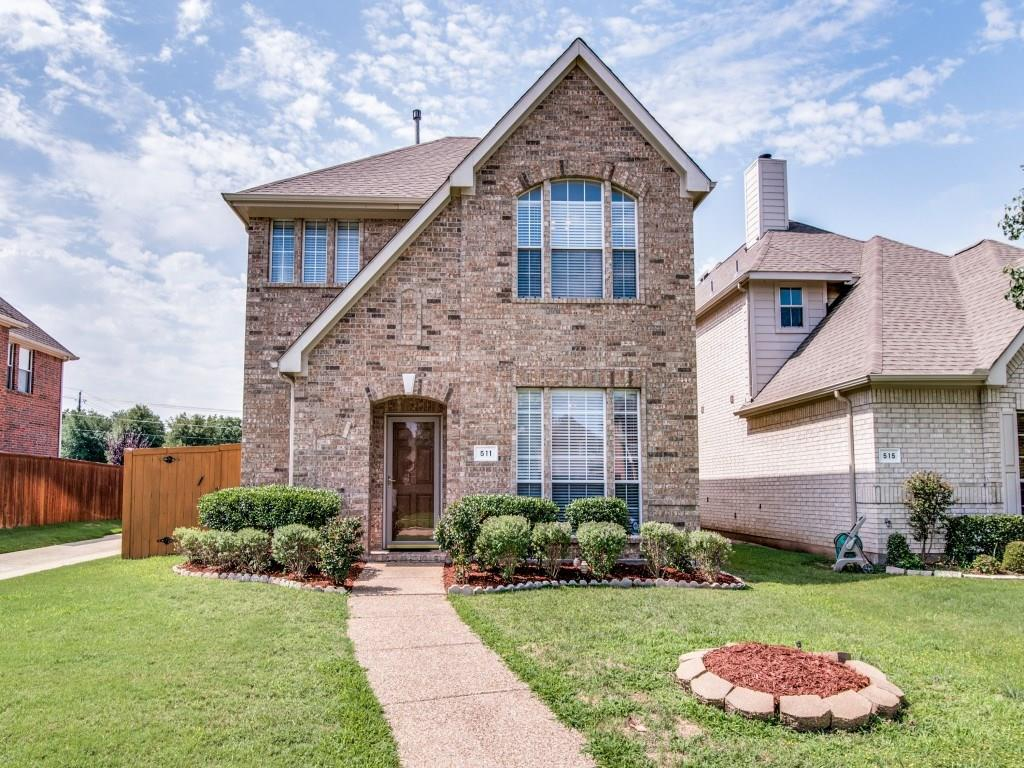 511 Hawken Drive, Coppell, TX 75019