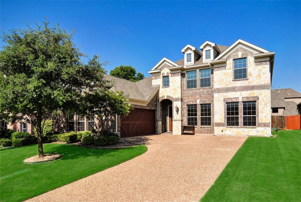 1509 Willingham Drive, Allen, TX 75013