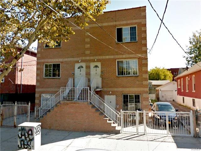 1910 Lacombe Avenue, Bronx, NY 10473