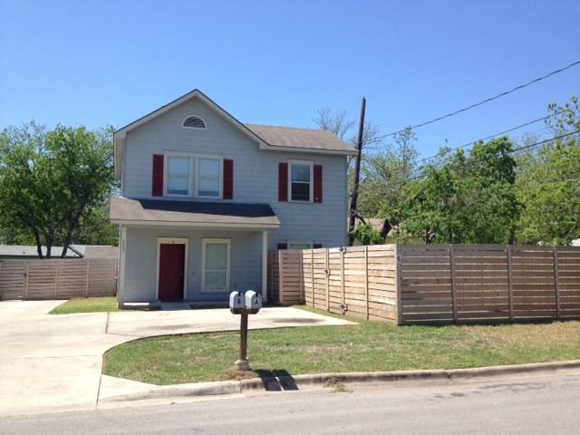 4905 Dewey St #A, Austin, TX 78721