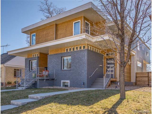 3068 W 27th Avenue, Denver, CO 80211
