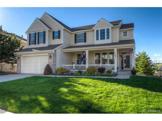 7255 Winter Ridge Drive, Castle Pines, CO 80108