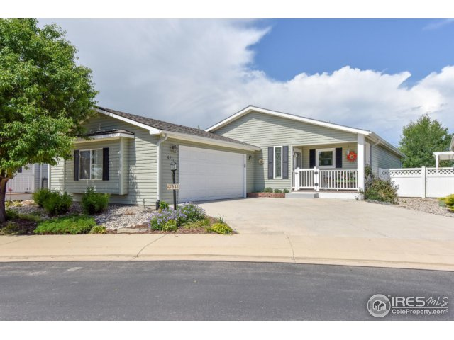 641 Brandt Cir, Fort Collins, CO 80524