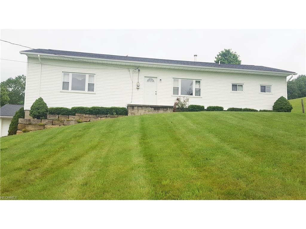 44924 County Road 23, Coshocton, OH 43812