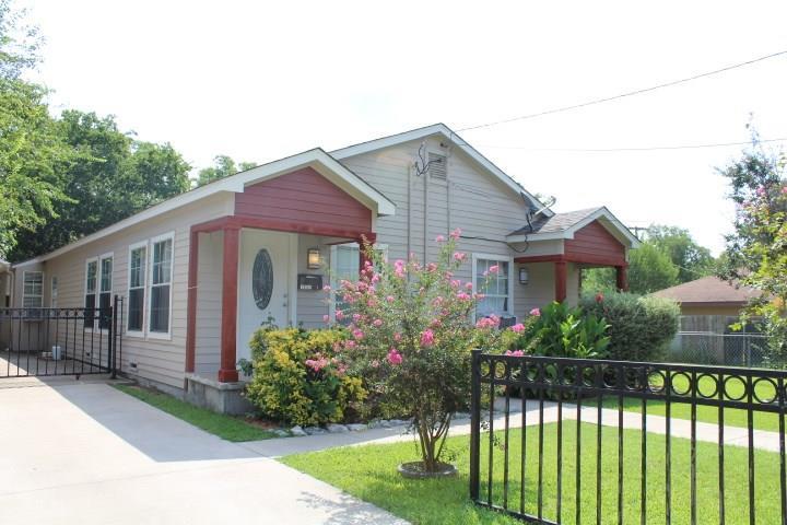 1115 S Hazelwood Street, Sherman, TX 75090
