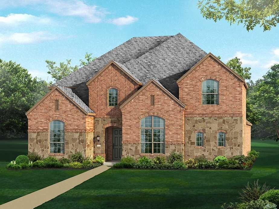 3400 Washington Drive, Melissa, TX 75454