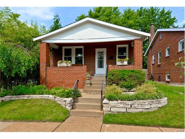 2857 Sulphur Avenue, St Louis, MO 63139