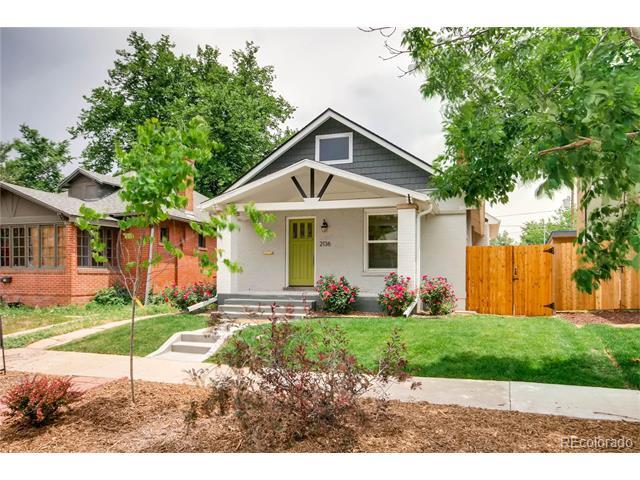 2136 Lowell Boulevard, Denver, CO 80211