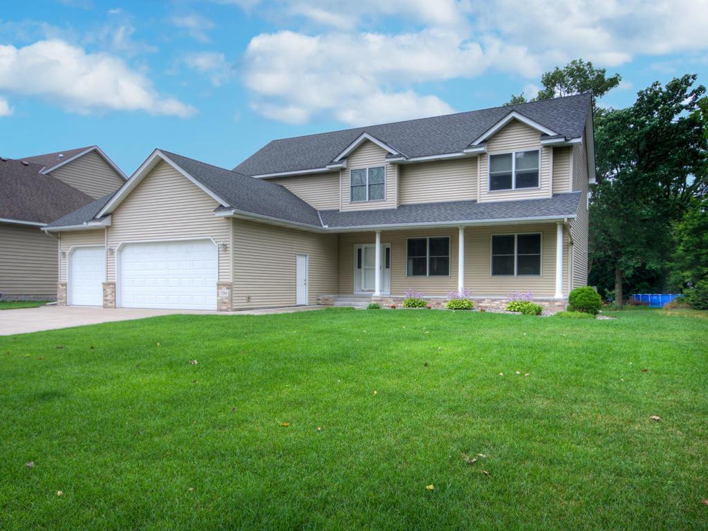 7280 Hidden Hollow Court, Mounds View, MN 55112