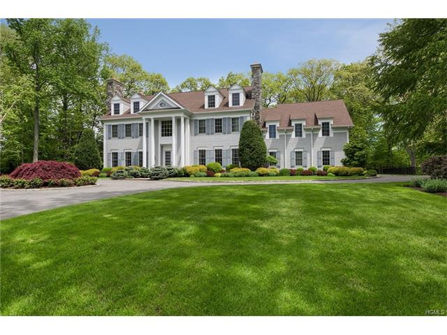 6 Carriage Hill Road, West Harrison, NY 10604