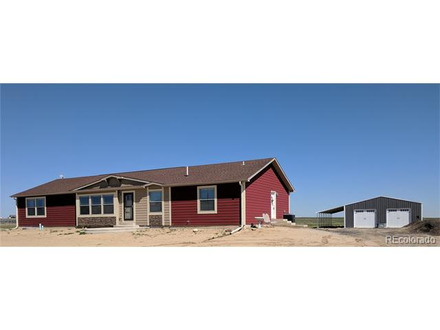 31905 County Road 18, Keenesburg, CO 80643