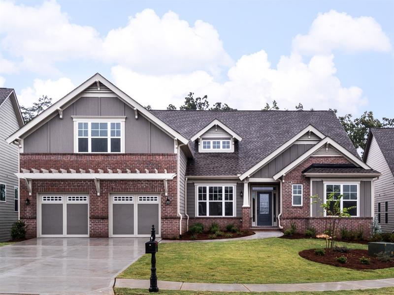 3472 Great Oak Drive, Gainesville, GA 30504