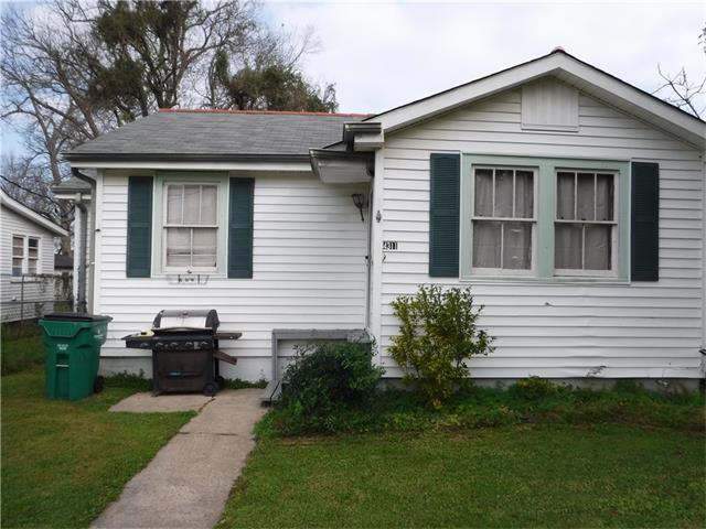 4311 MORRIS Place, Jefferson, LA 70121