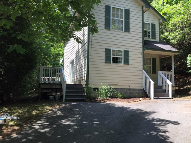 25 Rolling View Way, Cullowhee, NC 28723