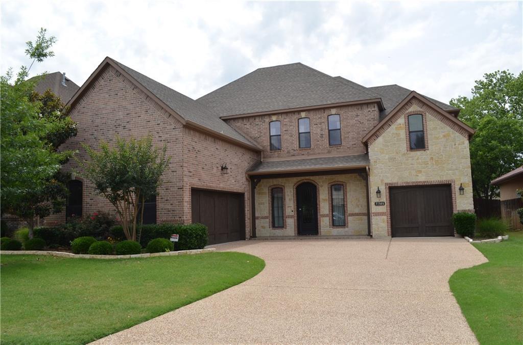 5346 Meritage Lane, Grapevine, TX 76051
