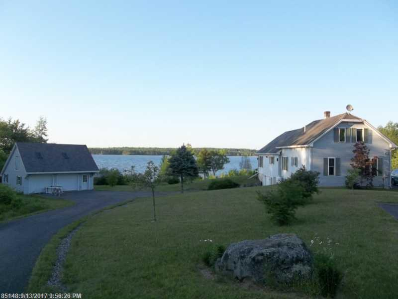 2267 US Route 1, Whiting, ME 04691