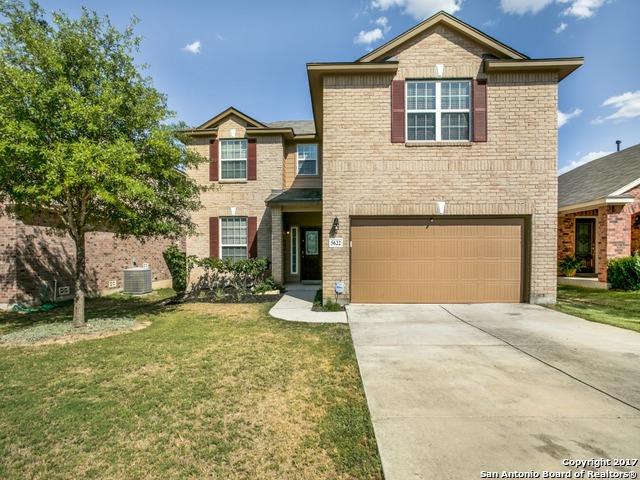 5622 GINGER RISE, San Antonio, TX 78253