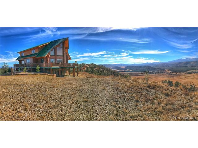 14483 W Valley Road, Weston, CO 81091