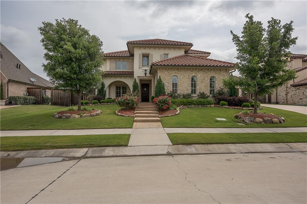 673 Scenic Drive, Irving, TX 75039