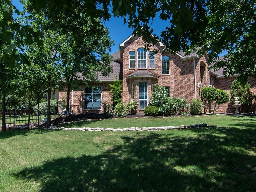290 Timberleaf Drive, Double Oak, TX 75077