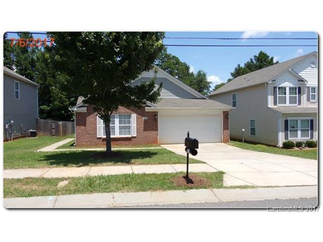 6717 Ridge Lane Road, Charlotte, NC 28262
