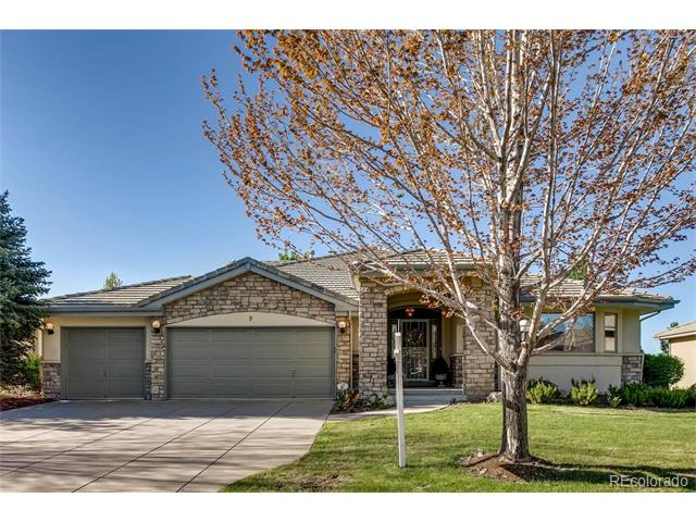 7 Canon Place, Greenwood Village, CO 80111
