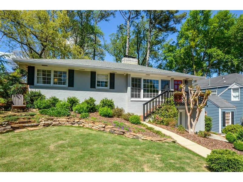 813 NW Longwood Drive, Atlanta, GA 30305