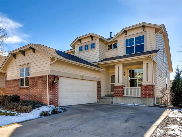 20592 E Lake Avenue, Centennial, CO 80016
