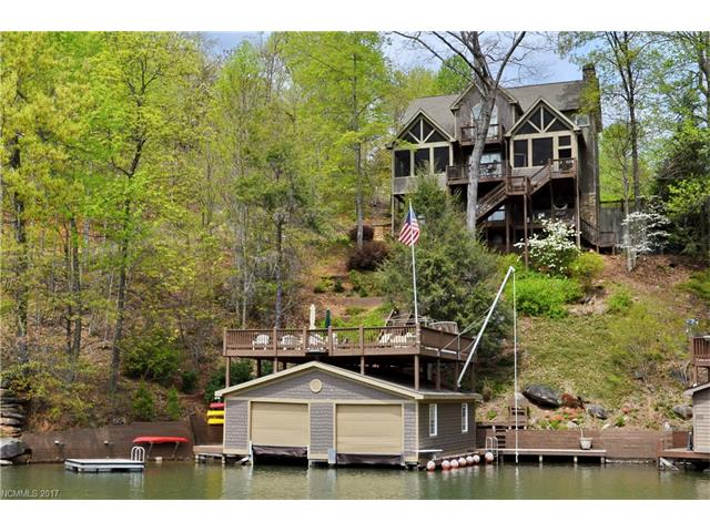 379 Lurewoods Manor Drive 17, Lake Lure, NC 28746