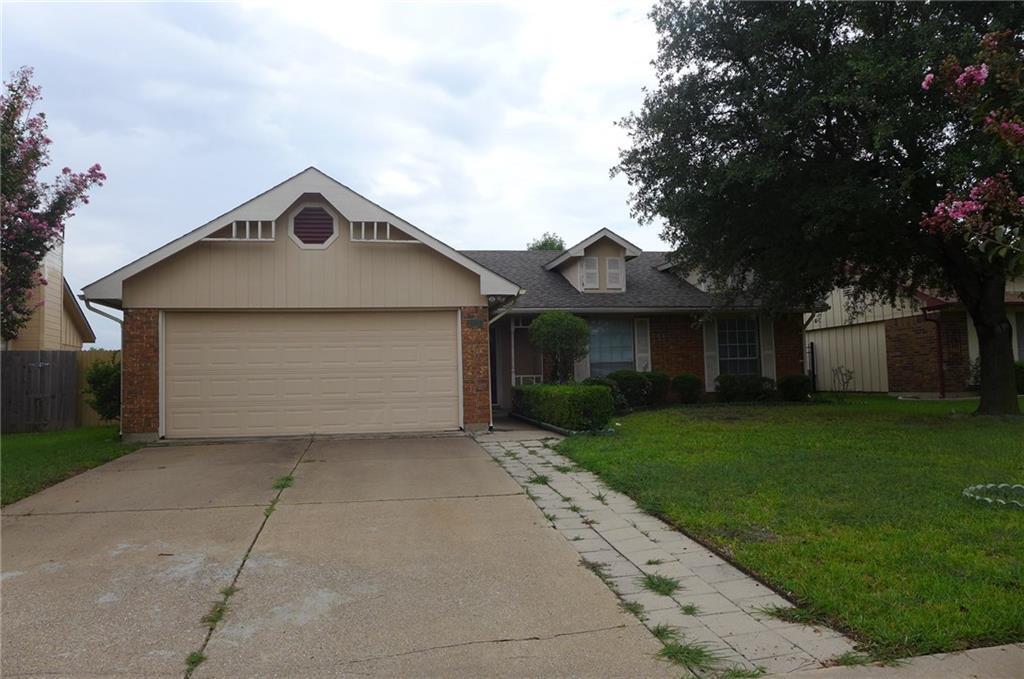 1220 Garden Terrace Drive, Irving, TX 75060