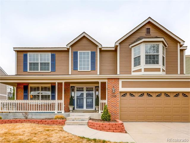 1785 Spring Water Place, Highlands Ranch, CO 80129
